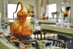 Training at Distillique covers more than 23 different courses, and is both theoretical and practical. Informative, Professional and Fun. For more info visit - https://distillique.co.za/Shop/124-distilling-training-courses
