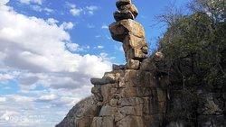 Pedra do Equilíbrio