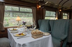 PeruRail - Sacred Valley