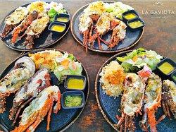 Lobster (600 G)