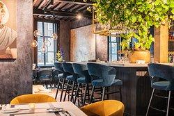 Interieur Brasserie