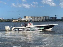 Sudden Strike Offshore Adventures