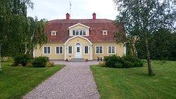 Huset Eleonora med 7 dubbelrum