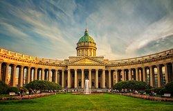 Каза́нский кафедра́льный собо́р