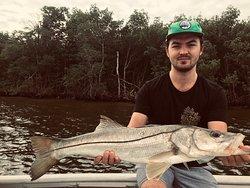 Inshore Snook Fishing Trip