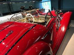 Gorgeous Mercedes