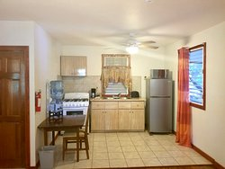 Cabana 5 kitchen