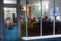 Restaurant Four