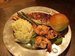 Ouray Cafe & Steakhouse Dinner