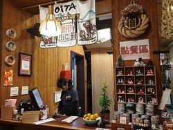 小莊燒烤食堂