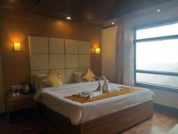Execituve rooms of Mystic Rodhi Resort
