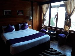 Mystic rodhi Resort at Darjeeling