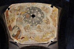 Duomo di San Candido ''La Collegiata'' interno