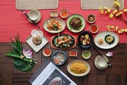 Home Finest Saigon Restaurant