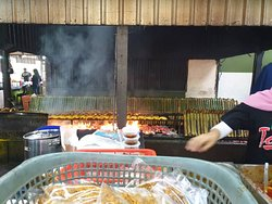 Come here for Lemang