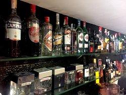Bar Completo.