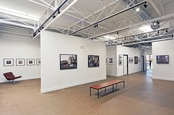 PDNB Gallery (Photographs Do Not Bend Gallery)
