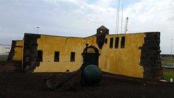 Forte de Sta Catarina
