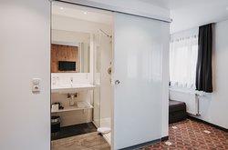 Beispielbild Einfaches Doppelzimmer