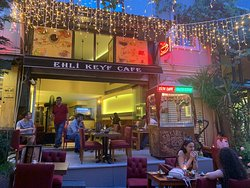 Ehli Keyf Cafe