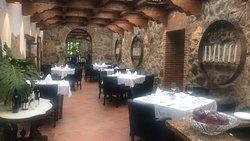Restaurante Pistilos