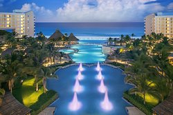 The Westin Lagunamar Ocean Resort