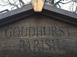 1.  Goudhurst War Memorial, Goudhurst, Kent