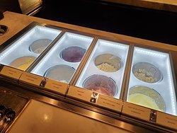 Ice Cream/Sorbet