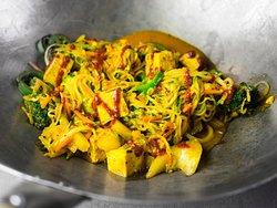 Cuisine Inspiration: Indian, Caribbean, Asian, Korean, Thai
