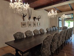 """""""FINE DINING, FINE WINEING!"""" """"AFFORDABLE LUXURY VINEYARD!"""" """"EXCEPTIONAL, EXQUISITE and OUTSTANDING!"""""""