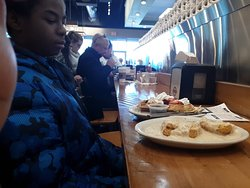 Maple Street Biscuit Company - Sherrill Hill