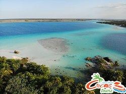 Cenote cocalitos