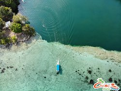 Cenote Negro