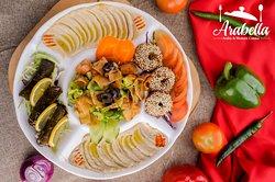 Welcome to Arabella Restaurant 28, Jalan Nagassari Bukit Bintang +60133750750 #restaurant #weddinganniversary #lunch #restaurants #dinner #foodpics #food #catering #foodie
