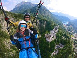 FLY ROYAL Paragliding