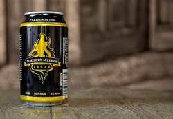 Clean Crisp Canadian Lager – with a dry finish – our #1 Seller!