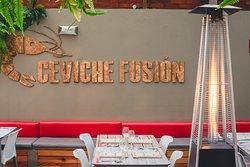 Ceviche fusión es la opción ideal para compartir con las personas que más quieres