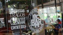 Lateral Mc Bar