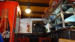 Interior Mc Bar