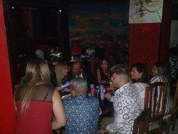 Bar Micaela.