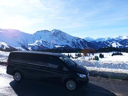 Swiss-Taxi. com