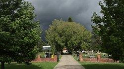 Witta Cemetery