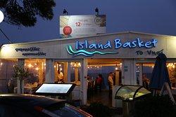 Island Basket