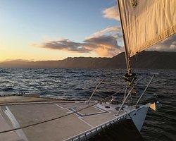 Catalina Adventure Sailing