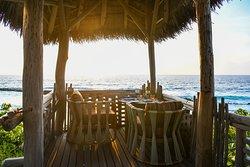 Kaashi & Rum Baan - Thai Restaurant & Bar - JW Marriott Maldives Resort & Spa
