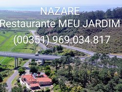 Estrada N242 abaixo do Ponte Rotunda NAZARÉ - VALADO DOS FRADES