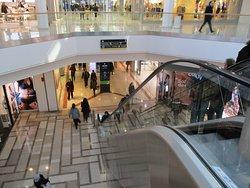 Centre Commercial Regional des Arcades