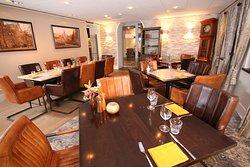 Intiem, gezellig & sfeervol dineren bij Brasserie DenK