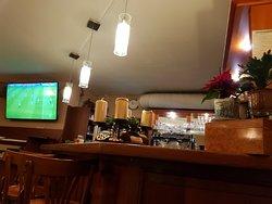 Great hotel bar