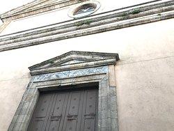 Particolare portale